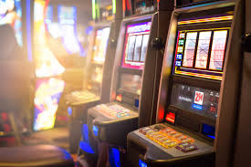 The Way to Play The Slot Machine