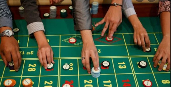 Finding the Strategy of Allergic the Roulette Systems